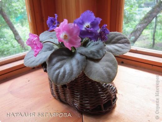 Приветствую жителей СМ!          Эти плетеночки сделаны на заказ.         фото 10