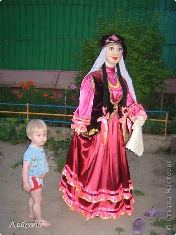 Знакомьтесь нашей совместной работой с сестрой Гузель , её блог - https://stranamasterov.ru/user/52631 фото 7