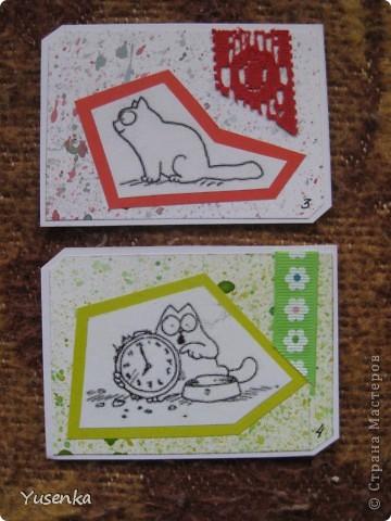 """АТС """"Simon's Cat"""" фото 3"""