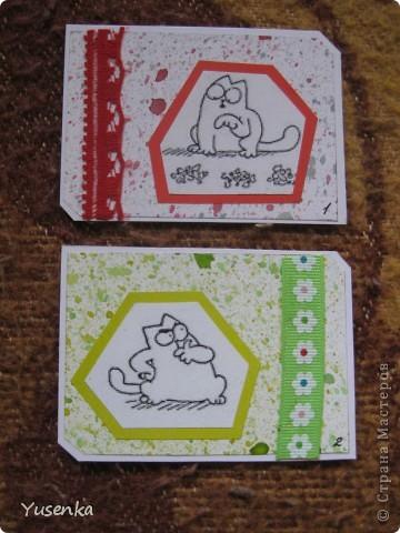 """АТС """"Simon's Cat"""" фото 2"""