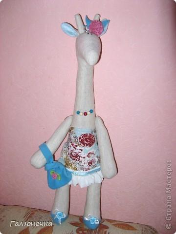 Рада,что заглянули)немного озорных,смешнючих и серьезный игрулечек)на радость и на хорошее настроение!!!! ЖираФа красавица)деловушкинаааааа-в сумочке носит с собой мешочек ароматный-дамаааа))) фото 1