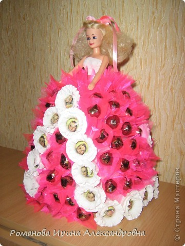 Барби-конфетка фото 2
