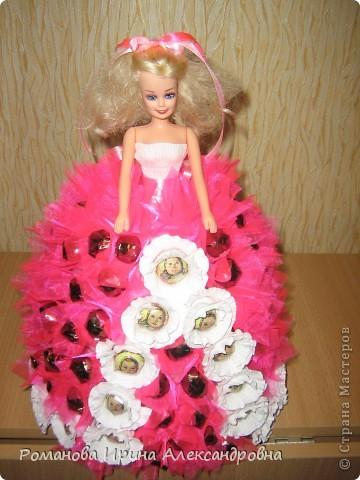 Барби-конфетка фото 4