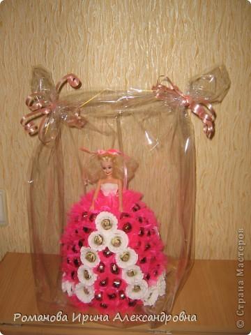 Барби-конфетка фото 5