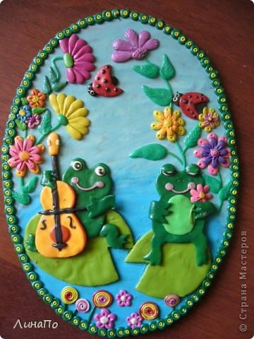 серенады на болоте))) фото 1