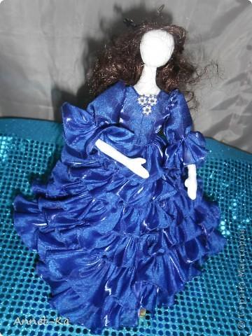 Мои куколки: Испаночка,  фото 2