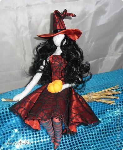 Мои куколки: Испаночка,  фото 4