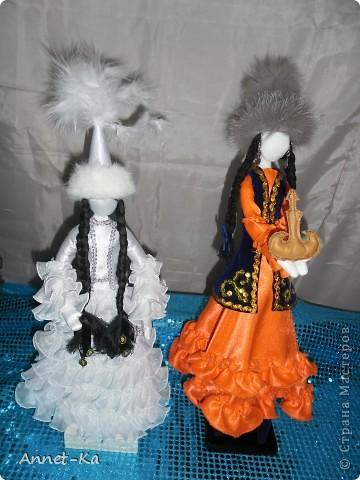 Мои куколки: Испаночка,  фото 6