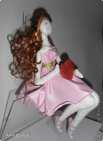 Мои куколки: Испаночка,  фото 8