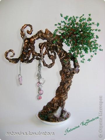 Дерево для украшений фото 1