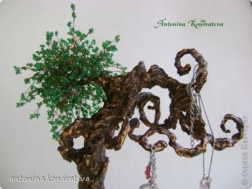 Дерево для украшений фото 2