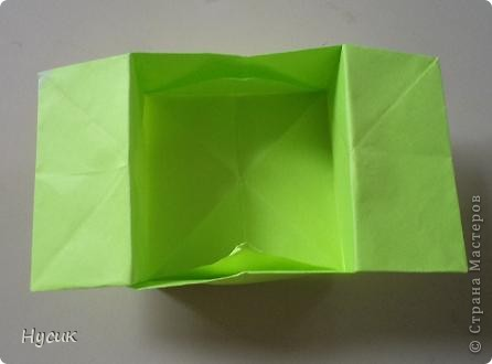 Не так давно я вела кружок оригами в загородном лагере. И на презентацию кружка всегда рассказывала эту сказку. Она тоже очень давняя. Побродив по Стране мастеров, нашла еще два варианта  http://stranamasterov.ru/node/19044?c=favorite http://stranamasterov.ru/node/302273?c=favorite  Но все же решила выложить и свою с целью дополнить уже имеющиеся, так как переходы от одной фигуры к другой  в разных вариантах разные. А вдруг и пригодиться кому. фото 18