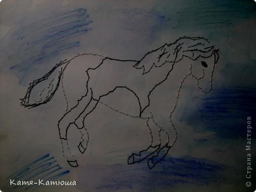 Ах, вы кони, мои кони... фото 3