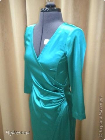 Платье для Светланы фото 2