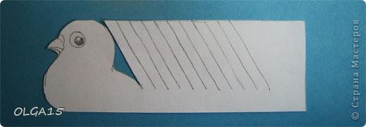 """Вот такие веселые птички получились у меня по книге В.И. Малкова """"Бумажные  фантазии"""". Птицы. Издательство """" Просвещение"""" 2011г.  фото 47"""