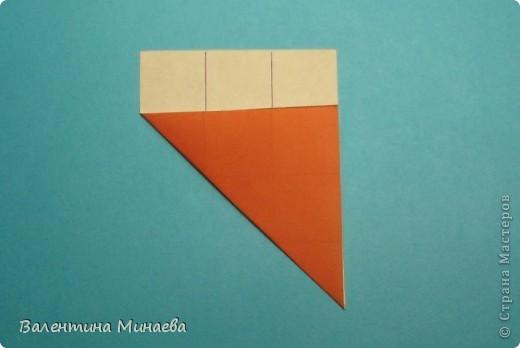 Мегаполис (Megapolis)  автор: Валентина Минаева (Valentina Minayeva)  соотношение бумаги 4 : 3  для бумаги с двусторонним эффектом  Для данной кусудамы брала размер бумаги 8,0 х 6,0 см  модули несимметричные, 60 штук  итог - 13 см  без клея  в основе кусудамы лежит многогранник икосододекаэдр Видео: http://www.youtube.com/watch?v=e7ELf8QSkuA&feature=youtu.be  фото 6