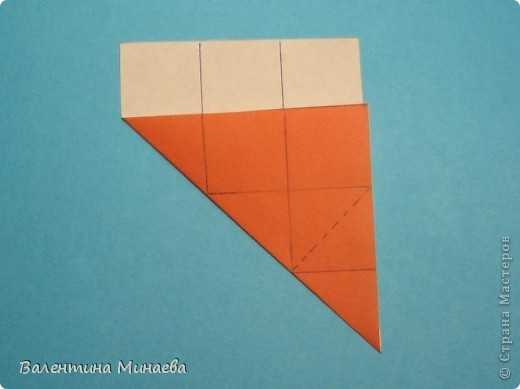 Мегаполис (Megapolis)  автор: Валентина Минаева (Valentina Minayeva)  соотношение бумаги 4 : 3  для бумаги с двусторонним эффектом  Для данной кусудамы брала размер бумаги 8,0 х 6,0 см  модули несимметричные, 60 штук  итог - 13 см  без клея  в основе кусудамы лежит многогранник икосододекаэдр Видео: http://www.youtube.com/watch?v=e7ELf8QSkuA&feature=youtu.be  фото 7