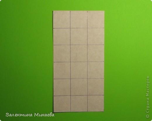 Горная фиалка (Mountain violet) автор: Валентина Минаева (Valentina Minayeva) соотношение бумаги 1:2 для бумаги с двусторонним эффектом Для данной кусудамы брала размер бумаги 11,0 х 5,5 см модули несимметричные, 60 штук итог - 12 см без клея в основе кусудамы лежит многогранник икосаэдр  фото 5