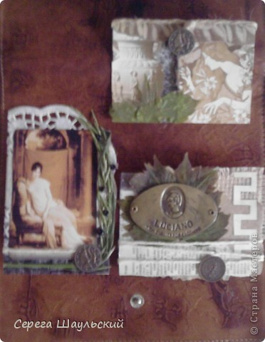 Что для вас Древняя Греция? Лично для меня - это мифы, легенды и ожившие фантазии на фоне колонн и амфитеатров. Под вдохновением от материалов и металлических монеток под древнегреческие драхмы создалась эта серия. фото 1
