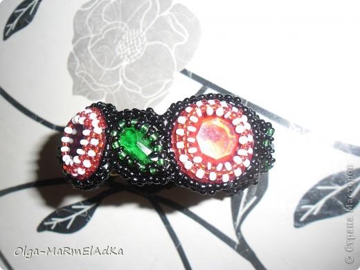 мои украшения для восточных танцев)) браслет фото 3