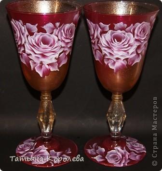 ...и еще немного роз... фото 6
