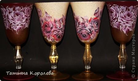 ...и еще немного роз... фото 4