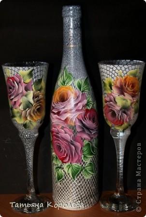 ...и еще немного роз... фото 1