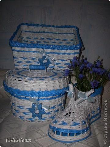 Всем здравствуйте!!! ЛЕТО, ОТПУСК, васильки цветут... Вот родился ещё один наборчик, размеры, как и в прошлом http://stranamasterov.ru/node/378577 фото 1