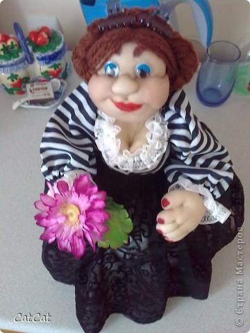 Баба на чайнИК фото 4