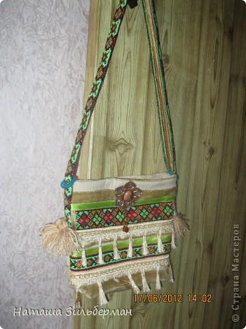 Мои сумки фото 2