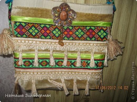 Мои сумки фото 3