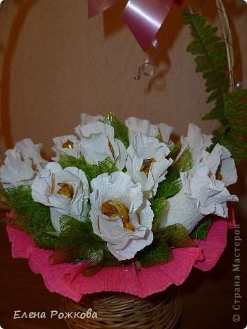 белые розы..... фото 4