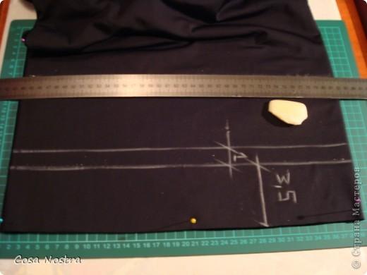 Мастер-класс Шитьё МК по изготовлению заколки д/волос Софист-о-твист Ткань фото 5