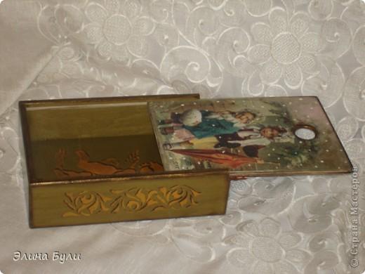 Опять коробочки фото 2