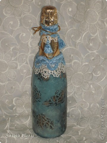 Бутылочки с ангелками: фото 5