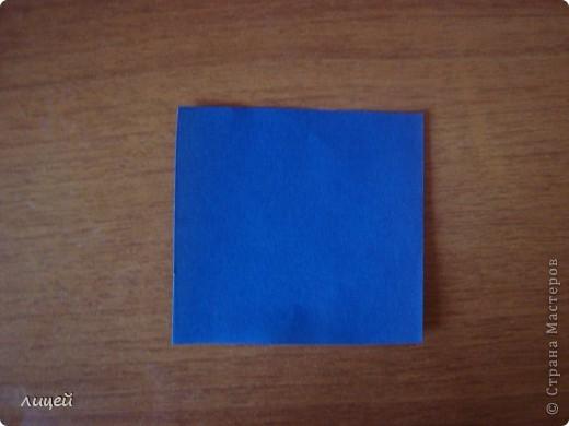 ВАМ ПОНАДОБЯТСЯ: цветная бумага, клей, ножницы, линейка, простой карандаш. фото 3