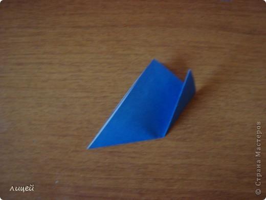 ВАМ ПОНАДОБЯТСЯ: цветная бумага, клей, ножницы, линейка, простой карандаш. фото 5
