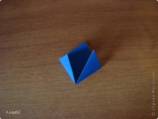 ВАМ ПОНАДОБЯТСЯ: цветная бумага, клей, ножницы, линейка, простой карандаш. фото 6