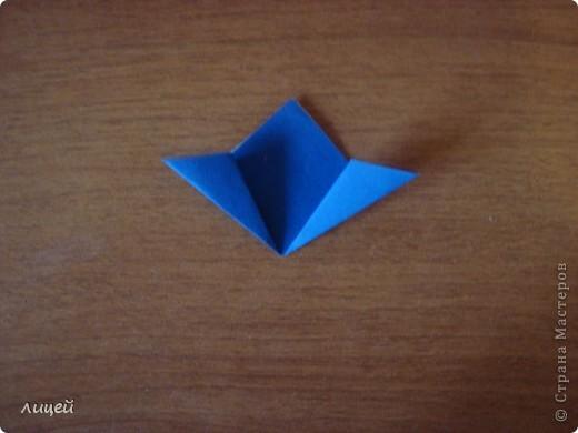 ВАМ ПОНАДОБЯТСЯ: цветная бумага, клей, ножницы, линейка, простой карандаш. фото 8