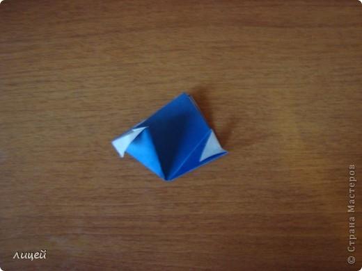 ВАМ ПОНАДОБЯТСЯ: цветная бумага, клей, ножницы, линейка, простой карандаш. фото 10