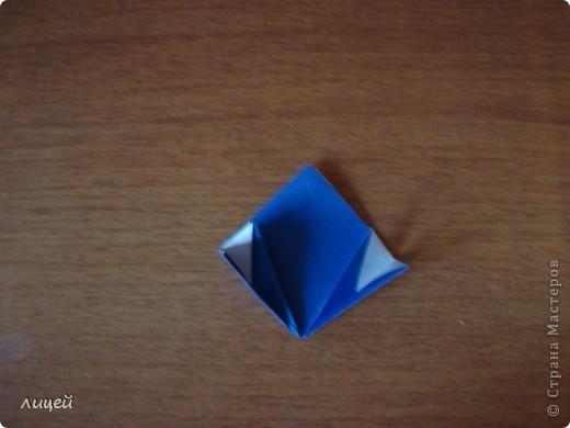 ВАМ ПОНАДОБЯТСЯ: цветная бумага, клей, ножницы, линейка, простой карандаш. фото 11