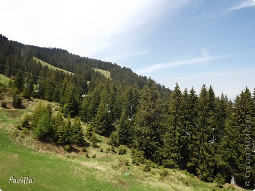 Озеро в горах фото 8