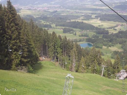 Озеро в горах фото 25