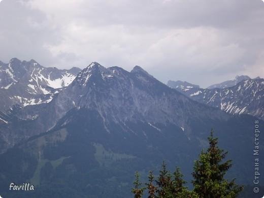 Озеро в горах фото 30