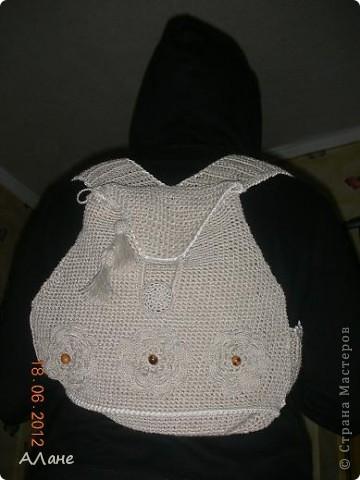 Рюкзак фото 4