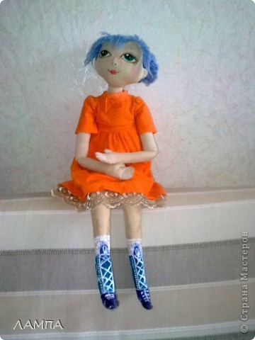 куклы чердачные