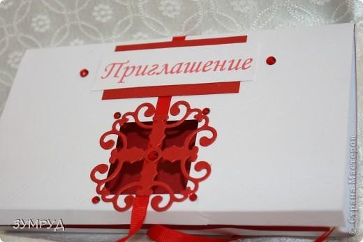 ПРИГЛАСИТЕЛЬНАЯ. фото 6