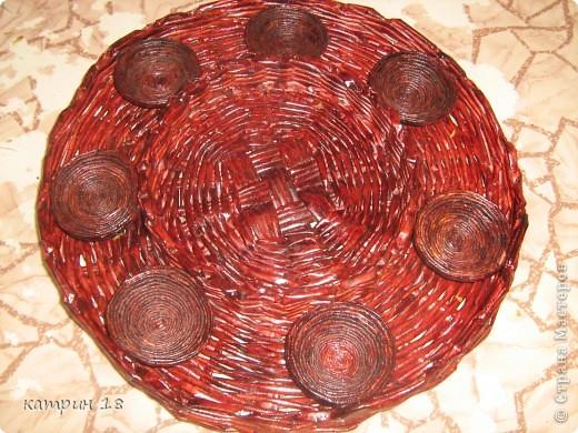 Здесь выкладываю пасхальные тарелочки. фото 4