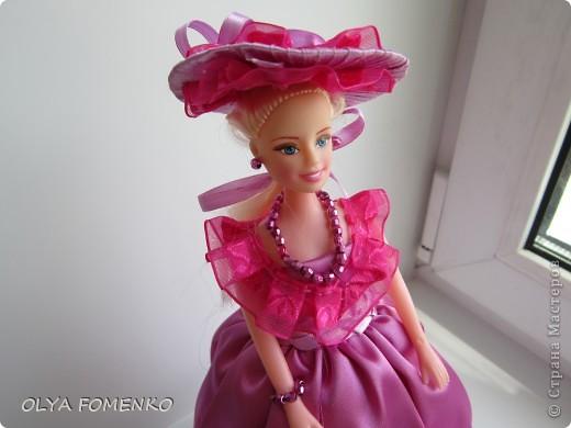 Кукла-шкатулка №2 фото 2