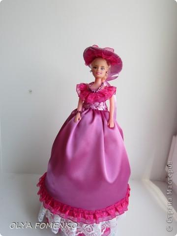 Кукла-шкатулка №2 фото 3